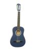 DIMAVERYAC-303 Klassikgitarre 1/2, blau