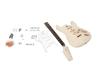 DIMAVERYDIY ST-20 Gitarrenbausatz