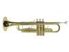 DIMAVERYTP-10 Bb Trumpet, gold