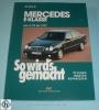 ETZOLDSo wirds gemacht, Mercedes E-Klasse von 6/95 bis 03/02 fast neuwertig!