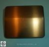 Jung 1 Schalterwippe Top Line gold/bronze TL990MB gebraucht