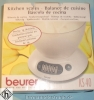 BeurerBeurer kitchen scales KS 40 1g graduation, tare, max 2kg