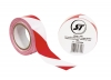 ACCESSORYMarking Tape PVC red/white