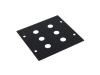 OMNITRONICModule 2U 6x 6.3mm plug 88x88mm