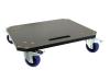 ROADINGERWheel Board MDF 4 wheels 2 brakes