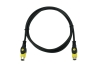 OMNITRONICS-Video cable 1.5m