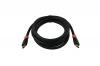 HDMI Kabel 3m Ergonomic