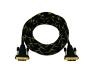 OMNITRONICDVI cable 5m bk