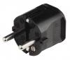 ACCESSORYSafety Plug Plastic bk
