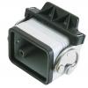 ILMEKupplungsgehäuse für 6-pol,PG 16,gerade