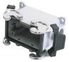 ILMESockelgehäuse für 10-pol, 1xPG 16