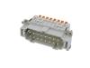ILMESQUICH Steckereinsatz 16-pol 16A 500V
