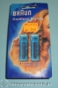 BraunCordless Styling Ersatz-Energy Cell CT2 für GCC 4/50 BS1 HS3