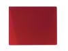 EUROLITEFarbglas für Fluter, rot, 165x132mm