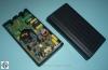 RelcoDUELUCI TD/PC schwarz RQ0505, ZWEILICHT El.DimmerTrafo f. 2 Lichtquellen