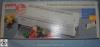 PetraFolienschweissgerät FS 500 mit Doppelnaht für sicheres verschweissen und Trennen,automatische Luftabsaugung,Kontrollampe für Schweissvorgang,Folienrolle im Gerät