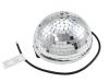 EUROLITEHalf Mirror Ball 20cm motorized