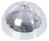 EUROLITEHalf Mirror Ball 30cm motorized