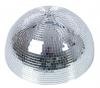 EUROLITEHalf Mirror Ball 40cm motorized