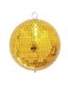 EUROLITEMirror Ball 20cm gold