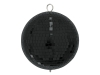 EUROLITEMirror Ball 20cm black