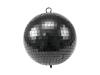 EUROLITEMirror Ball 20cm black matt