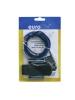 EUROLITEEL-Schnur 2mm, 2m, blau