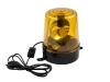 LED Polizeilicht DE-1 gelb