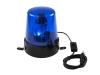 EUROLITEPolice Light DE-1 blue