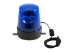 LED Polizeilicht DE-1 blau