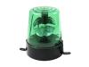 EUROLITEPolice Light DE-1 green