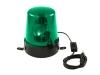 EUROLITELED Police Light DE-1 green