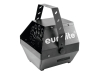 EUROLITEB-100 Bubble Machine black DMX