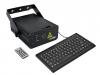 LASERWORLDEL-500RGB KeyTEX