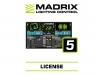 MADRIXSoftware 5 Lizenz start