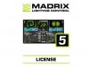 MADRIXSoftware 5 Lizenz maximum