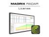 MADRIXSoftware RADAR big data jährliche Lizenz