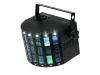 LED Mini D-20 Hybrid Strahleneffekt