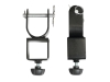 BLOCK AND BLOCKATG1 Truss mount adapter for tube insertion of 50x50 Omega Series