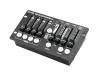 EUROLITEDMX LED EASY Operator 4x4