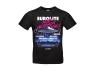 EUROLITET-Shirt Eurolite neon , L