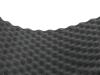 ACCESSORYEggshape Insulation Mat,ht 50mm,100x206cm
