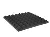 OMNITRONICAkustikschaumstoff Pyramide 50mm, 50x50cm