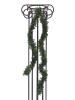 EUROPALMSBuchsbaumgirlande, künstlich, 190cm