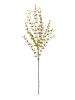 EUROPALMSEukalyptuszweig, künstlich, gelb-grün, 110cm