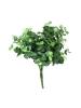 EUROPALMSEucalyptus bush, artificial plant, 50cm