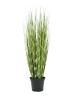 EUROPALMSZebra grass, artificial, 90cm