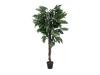 EUROPALMSJungle tree Mango, artificial plant, 150cm