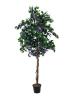 EUROPALMSBougainvillea, artificial plant, lavender, 150cm