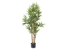 EUROPALMSBambus deluxe, Kunstpflanze, 120cm